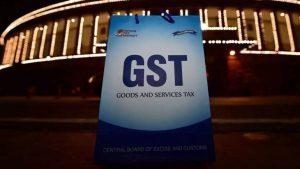 Decoding the GST Registration Number