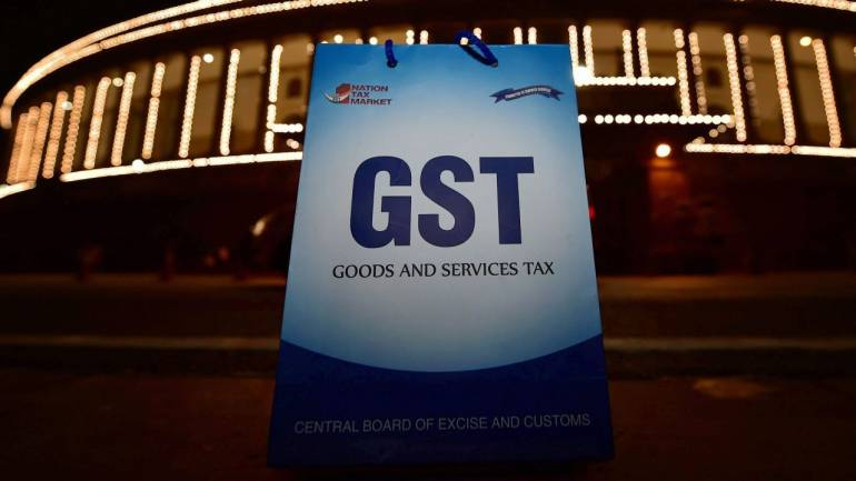 Decoding the GST Registration Number