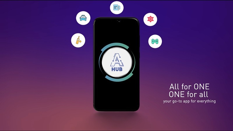 Panasonic ARBO Hub- An AI App that Makes Everyday Task a Breeze