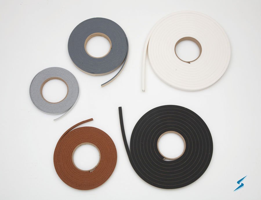 Advantages And Uses Of Foam Gasket Tapes