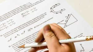 Solving Previous Year Question Papers