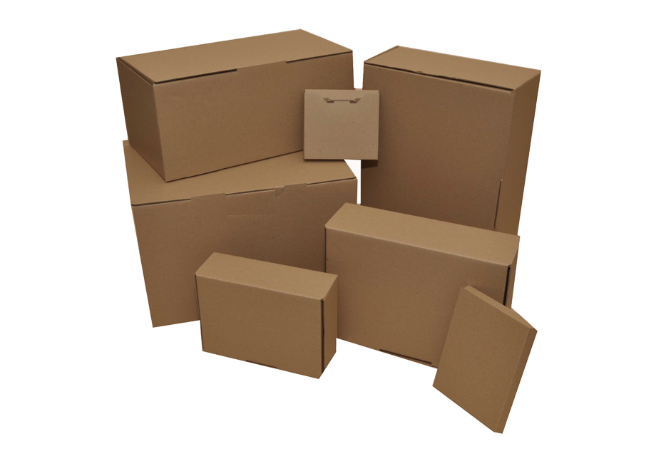 Why Eco-Friendly Boxes For Packing Best?